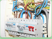 Windsor electrical contractors