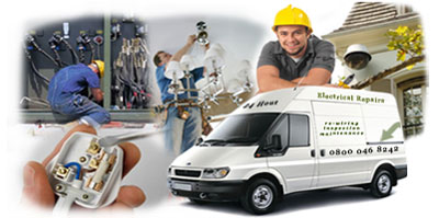Windsor electricians